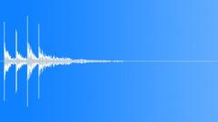 Window Knock 01 Sound Effect