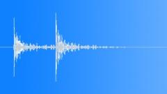 Window Knock 03 Sound Effect
