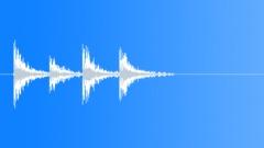 Window Knock 06 Sound Effect