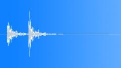 Window Knock 11 Sound Effect