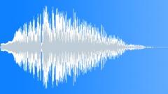 Cartoon mini ghost Sound Effect