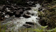 Stock Video Footage of mountainwater_8871