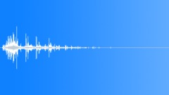 Small Rock Debris - sound effect