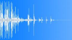 Large Rock Debris Sound Effect