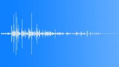 Rock Debris Rockslide Sound Effect