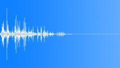 Small Rock Debris Sound Effect