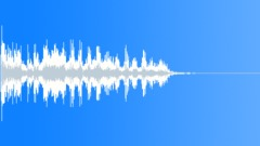 Swirling cartoon deploy Sound Effect