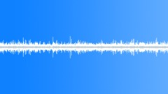 Running Water Loop Sound Effect