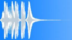 Stock Music of Modern Dubstep Logo