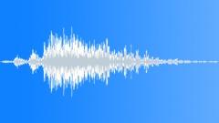Stutter Machinery Whoosh Sound Effect