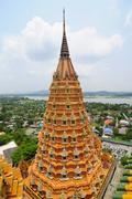 Tham sua temple Stock Photos