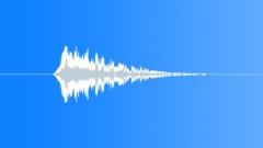 UFO scan Sound Effect
