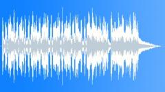 The Burn (Dance mix 20 sec) Stock Music
