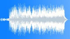 The Burn (Dance mix 60 sec) - stock music
