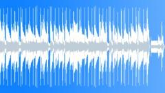 Blues 12 Bar 45sec edit Stock Music
