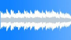 Stock Music of saturn - clip 1