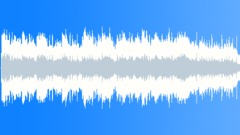 Stock Music of saturn - clip 2