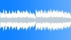 Stock Music of saturn - clip 3