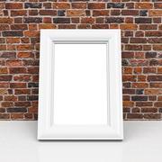 Stock Illustration of the photo frame