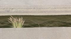 Los Angeles River/Wash Stock Footage