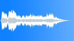 New Age Dawn (45 sec) Stock Music