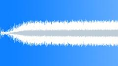 Resonance click Sound Effect