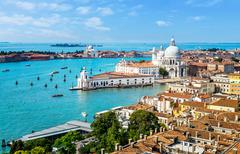Venice city, italy Stock Photos