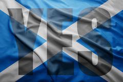 Scottish independence referendum Piirros