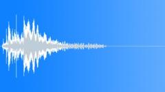 Data punch beep Sound Effect