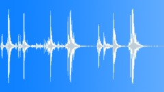 DOOR LOCK ENTERANCE Sound Effect