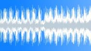 Stock Music of Fast Indian Jungle Animal (Loop Version 2 : Short)