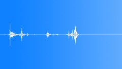 Cassette Tape Case Open 02 - sound effect