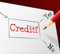 Credit choice indicating debit card and choose Piirros