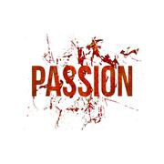 Passion in White Stock Illustration