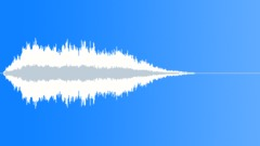Eerie Sci-Fi Stinger 10 Sound Effect