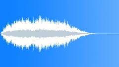 Eerie Sci-Fi Stinger 7 Sound Effect