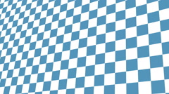 Checkered Motion Background 04 Stock Footage