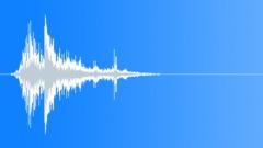 Bow Arrow Hit Target - sound effect