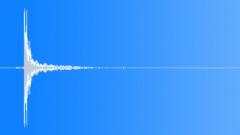 Dart Toss Hit Dartboard Metal Wire 01 Sound Effect