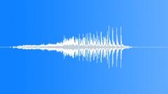 Rubber Twist Squeak 01 Sound Effect