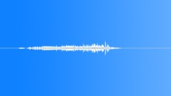 Rubber Twist Squeak 06 Sound Effect