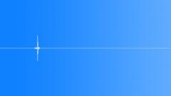 Scissors Snip 02 - sound effect