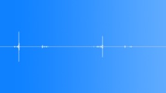 Scissors Snip 07 - sound effect