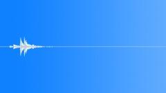 Ceramic Jar Lid Open 02 Sound Effect