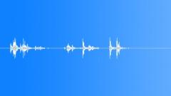 Glass Jar Lid Close 02 Sound Effect
