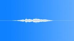 Sliding Object 02 Sound Effect