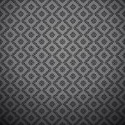Monochrome pattern - abstract background Stock Illustration