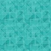 vector texture - randomly repeated squares - stock illustration