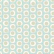 Vector abstract pattern - uneven shapes in faded tones Stock Illustration