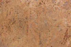 Pattern of a stone plate in ocher, beige, brown Stock Photos